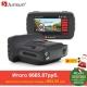 Junsun 3 in 1 Video Recorder Car DVR Camera Ambarella A7 Radar Detector GPS LDWS Full HD 1296p 170 Degree